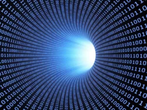 互联网的八个神奇定律