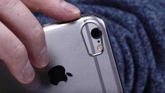 iPhone 7卖点不多出货量下降?